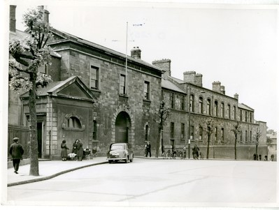 A Bleak History: Dublin workhouse records allow you to find